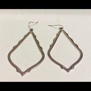 Kendra Scott Sophie drop earrings